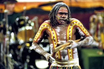 tribal guy 2