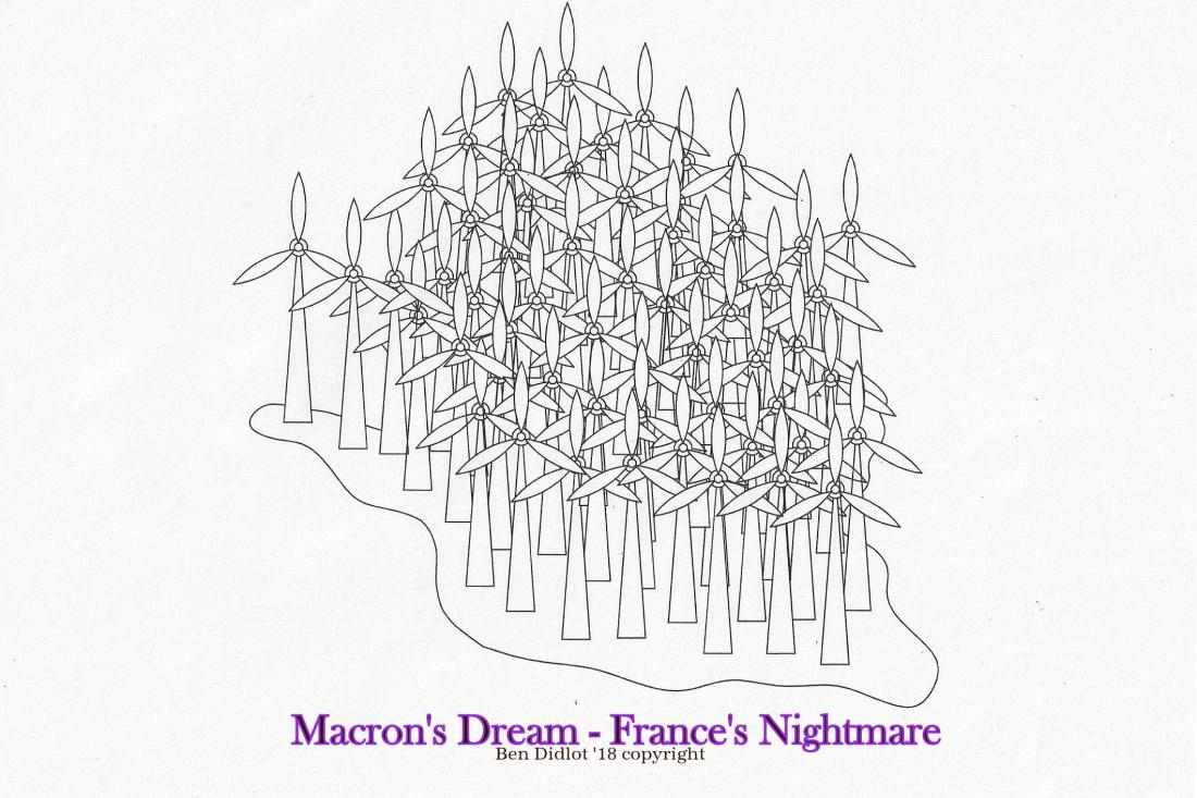 Macron's France 2