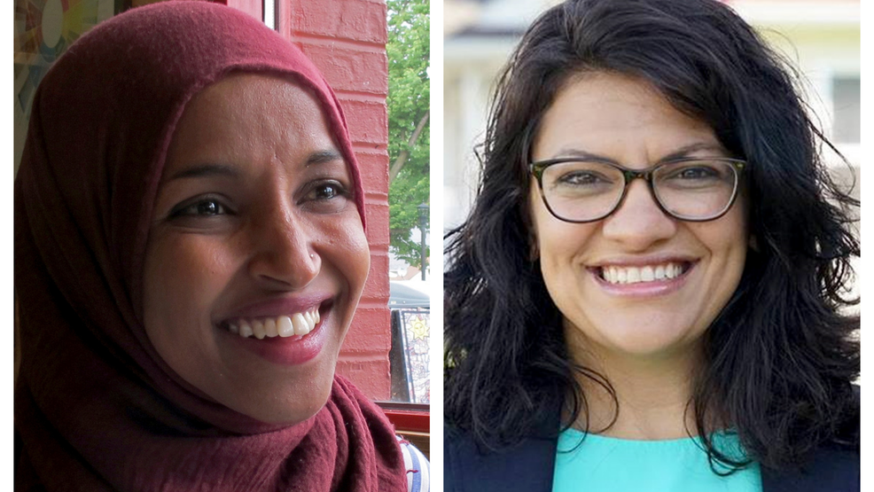 muslim women in congress