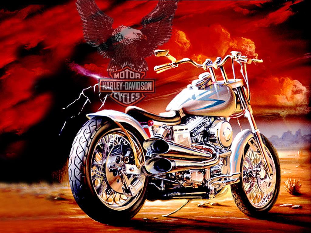 Harley-Davidson-Pics
